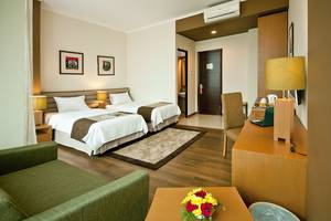 The Travelhotel Cipaganti - Cipaku Suite