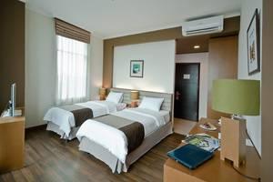 The Travelhotel Cipaganti - Executive Twin