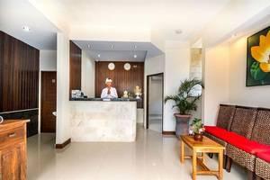 Tinggal Premium Jungut Batu Bali - Interior