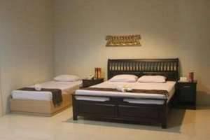 Ubud Hotel Malang - EXECUTIVE SUITE