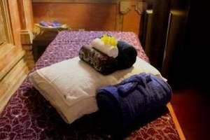 Ubud Hotel Malang - Ni Luh Spa