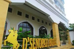 D'Senopati Malioboro Grand Hotel Yogyakarta - Hotel Exterior