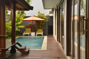 Sotis Villa Bali - Eksterior