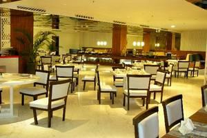 G Sign Hotel  Banjarmasin - Ruang Makan