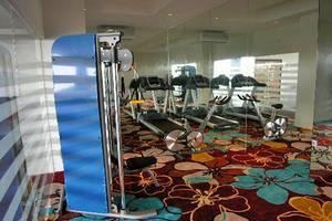 G Sign Hotel  Banjarmasin - Pusat Kebugaran