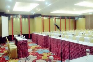 G Sign Hotel  Banjarmasin - Ruang Rapat