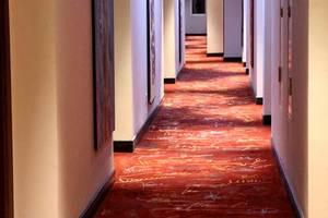 G Sign Hotel  Banjarmasin - Koridor
