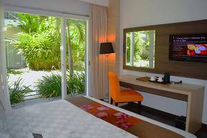 bHotel Bali & Spa - Deluxe Garden Terrace
