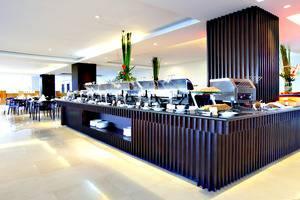 bHotel Bali & Spa - Pangi Buffet