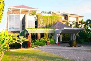 bHotel Bali & Spa - Main