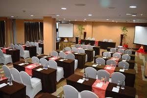 bHotel Bali & Spa - Bangli Meeting Room