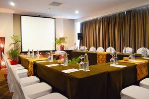 bHotel Bali & Spa - Buleleng Meeting Room