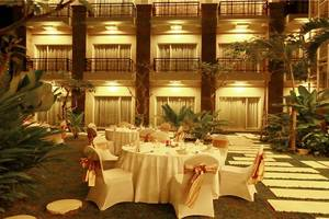 bHotel Bali & Spa - Exterior