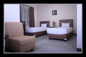 Le Krasak Boutique Hotel Yogyakarta - Deluxe Twin