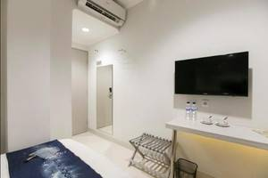 Rock Hotel Surabaya - Rooms