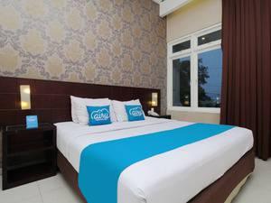 Airy Candisari Sisingamangaraja 4 Semarang - Suite Double