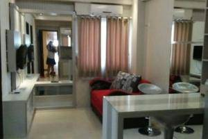 Apartment Suite Metro by Ira Prisma Bandung - 2 Bedrooms Superior