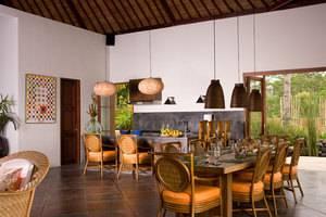 Villa Bayad Bali - (Hi-26/Dec/2013)
