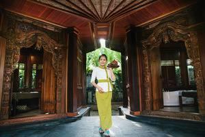 Bhuwana Ubud Hotel Bali - Kedaton Spa