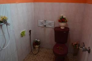 Nitada Premier Jogja Yogyakarta - Kamar mandi Grand Suite
