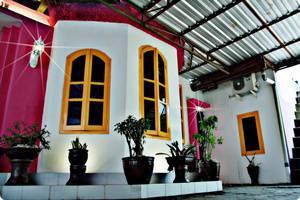 Nitada Premier Jogja Yogyakarta - Exterior