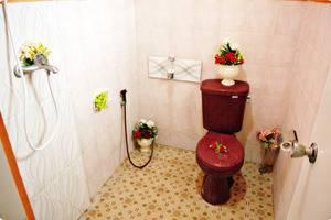 Nitada Premier Jogja Yogyakarta - Kamar mandi