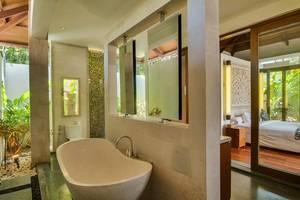 Citrus Tree Villas - La Mer Bali - Fasilitas