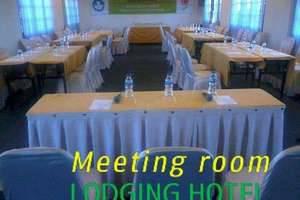 Lodging Hotel Solo -