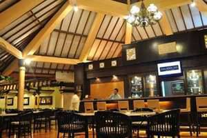 Kuta Beach Club Hotel Bali -  Restaurant & bar