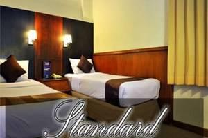 Hotel Mirama Balikpapan - Standar Room