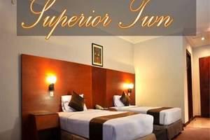 Hotel Mirama Balikpapan - Superior Room