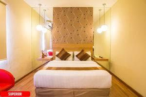 Hotel Mirama Balikpapan - Superior
