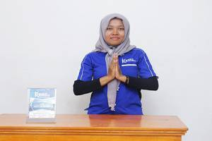 Kamar Keluarga Slipi Jakarta - Reception