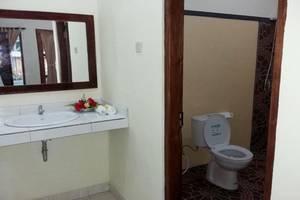Komang Homestay Bali - Kamar mandi