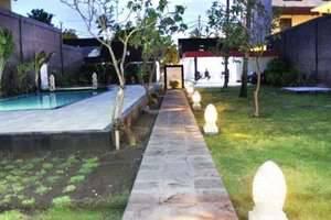 Budhi Hotel Bali - Sekitar Hotel