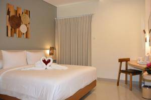 The Wujil Resort & Conventions Semarang - Room