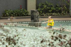 The Wujil Resort & Conventions Semarang - Swimming Pool