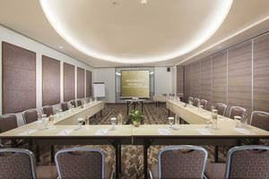 The Wujil Resort & Conventions Semarang - Meeting Room