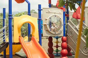 The Wujil Resort & Conventions Semarang - Playground Kids