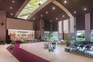 The Wujil Resort & Conventions Semarang - Ball Room