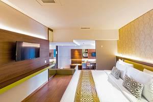 Infinity8 Bali - Kamar Suite