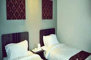 Belagri Hotel Sorong - Kamar tamu
