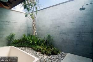 Ambalama Villa Bali - Kamar mandi