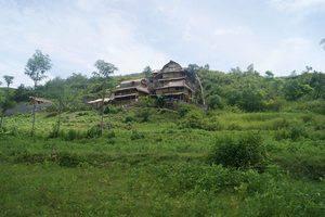 Kuta Cabana Eco Lodge