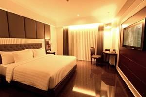Grand Dafam Rohan Jogja (DHM Syariah) Yogyakarta - Deluxe Room