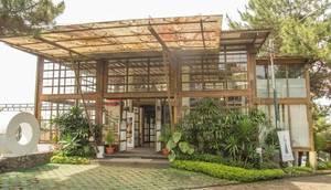Vila Air Natural Resort Lembang