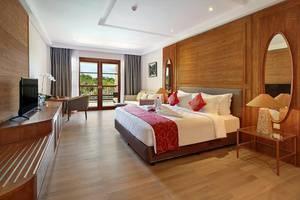 Royal Tulip Springhill Resort Jimbaran -
