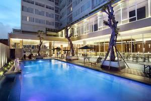 Gets Hotel Semarang