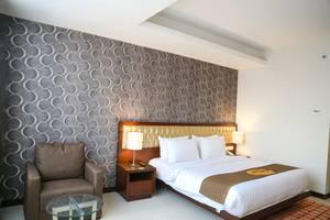 Gets Hotel Semarang - Grand Deluxe