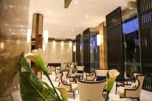 Gets Hotel Semarang - lobby